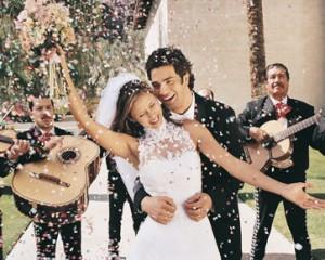Песни для слайд шоу свадебного